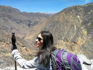 oasis colca arequipa